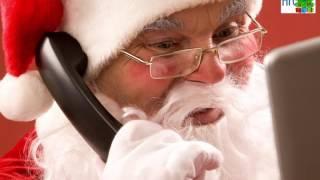 Звонок Деду Морозу