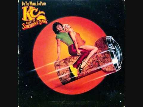 Letra 'Please Dont Go' de KC & The Sunshine Band -