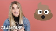 Lele Pons Shows Us the Last Thing on Her Phone   Glamour