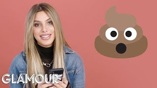 Lele Pons Shows Us the Last Thing on Her Phone | Glamour