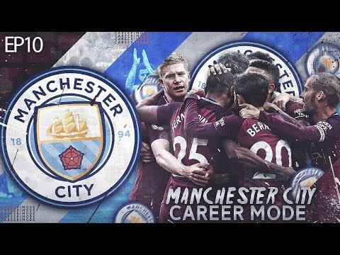 Transfer Window Madness!! Signing A Defender!! - FIFA 18 Manchester City Career Mode EP10