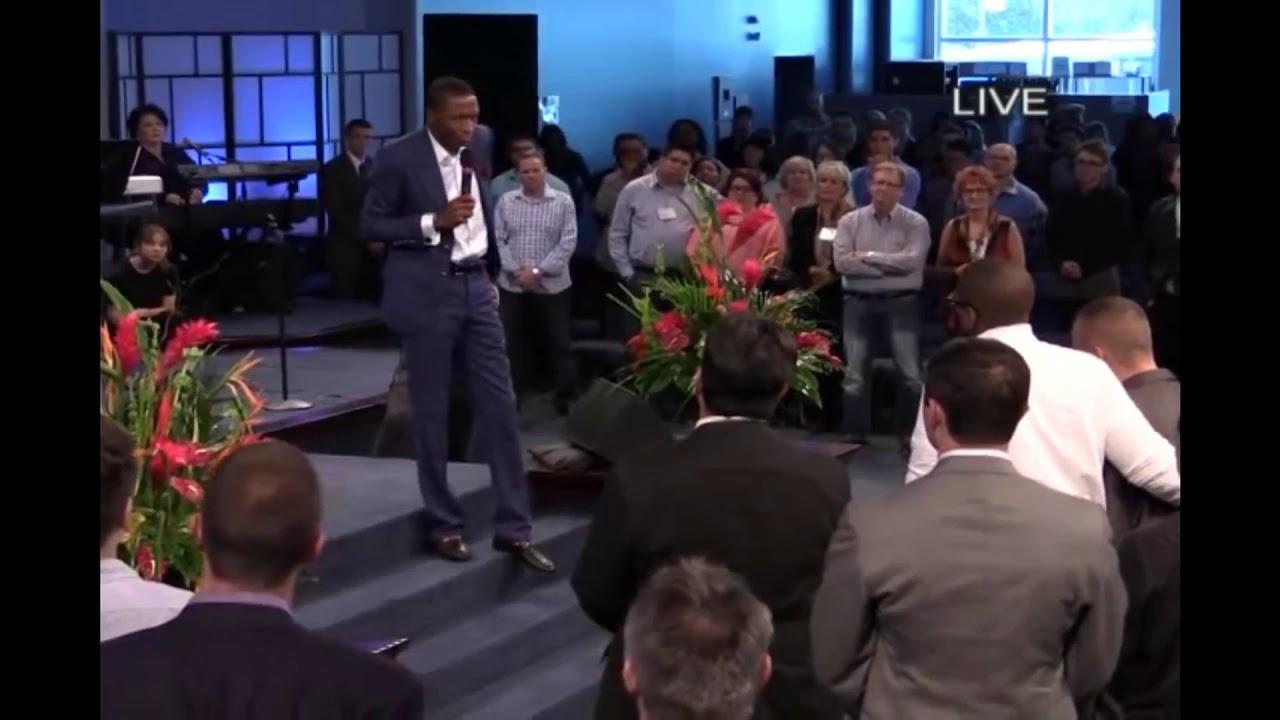 Download Prophet Uebert Angel prophesying