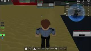 Roblox (Créer votre propre base de sécurité) je SUIS de la POLICE!!