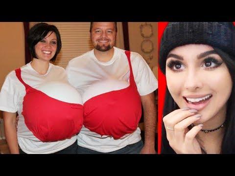 FUNNIEST COUPLES HALLOWEEN COSTUMES IDEAS