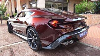 LA PLUS BELLE VOITURE DU MONDE? Carspotting à Monaco avec C8!