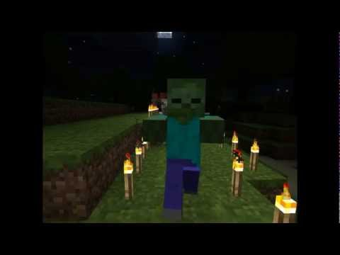 Laura Shigihara - Cube Land (Original Minecraft Song)