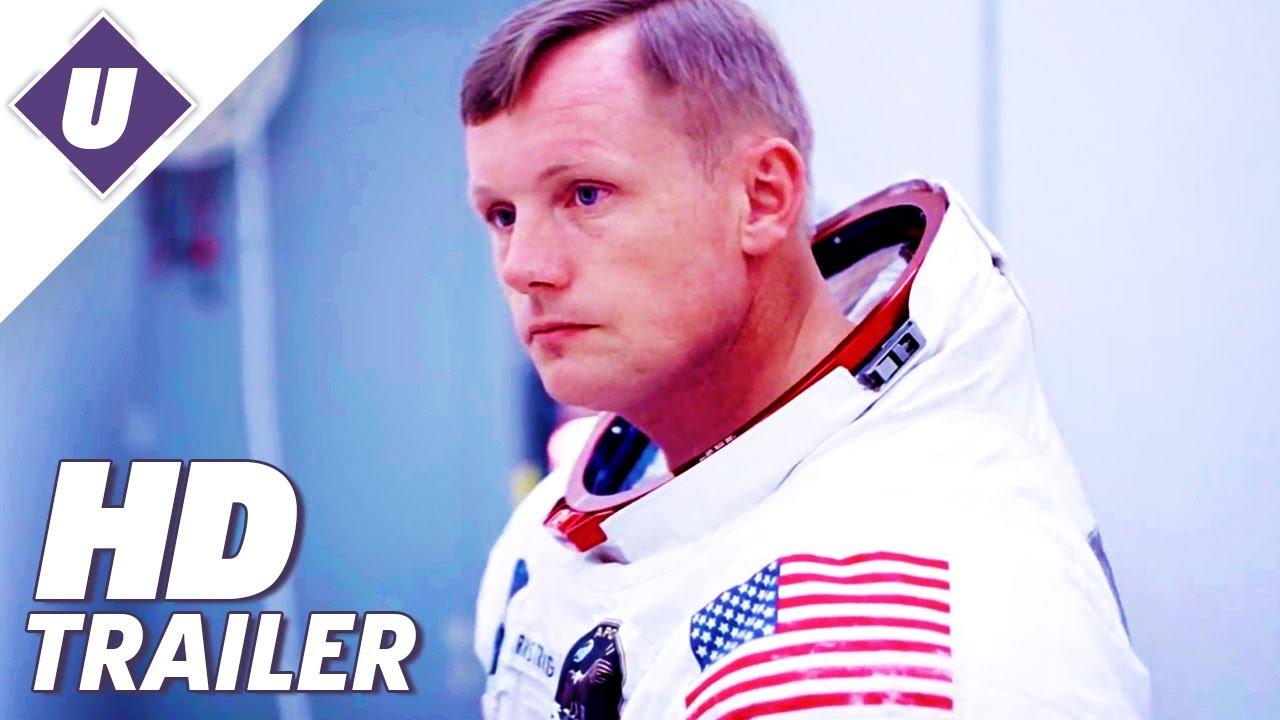 Apollo 11 (2019) - Official Trailer | First Moon Landing ...