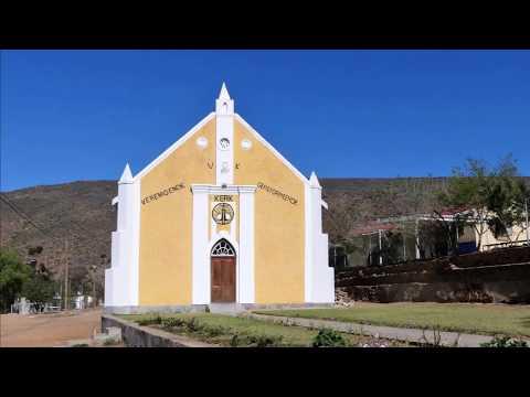 Zoar is a settlement in in the Western Cape province