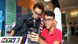 HTV3 | Đỗ Viết Tuấn D.I.Y_Chân Dung Trẻ [Official]