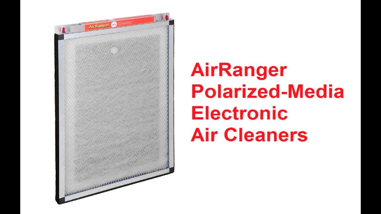 Air Ranger Youtube