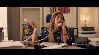 هتموت من الضحك مع دنيا سمير غانم لما اشتغلت سكرتيرة عند الدكتور تحسين😂😂من مسلسل بدل الحدوتة ٣