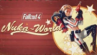 Fallout 4 Walkthrough FR 79 DLC Nuka World Partie 13 Mods