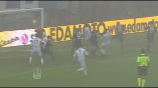 Serie B ConTe.it: Spal - Spezia 2-1