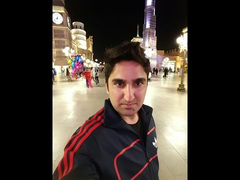 INDIAN FRIEND IN ABU DHABI - HOW TO FIND A JOB IN DUBAI