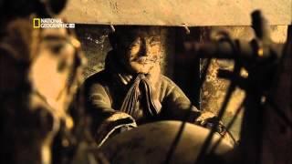 Тайны древности.  Потерянные пирамиды Китая