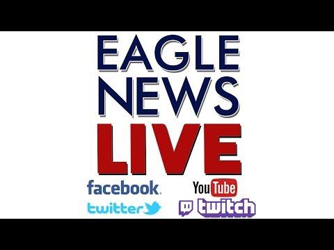 Watch: Eagle News International - May 11, 2018