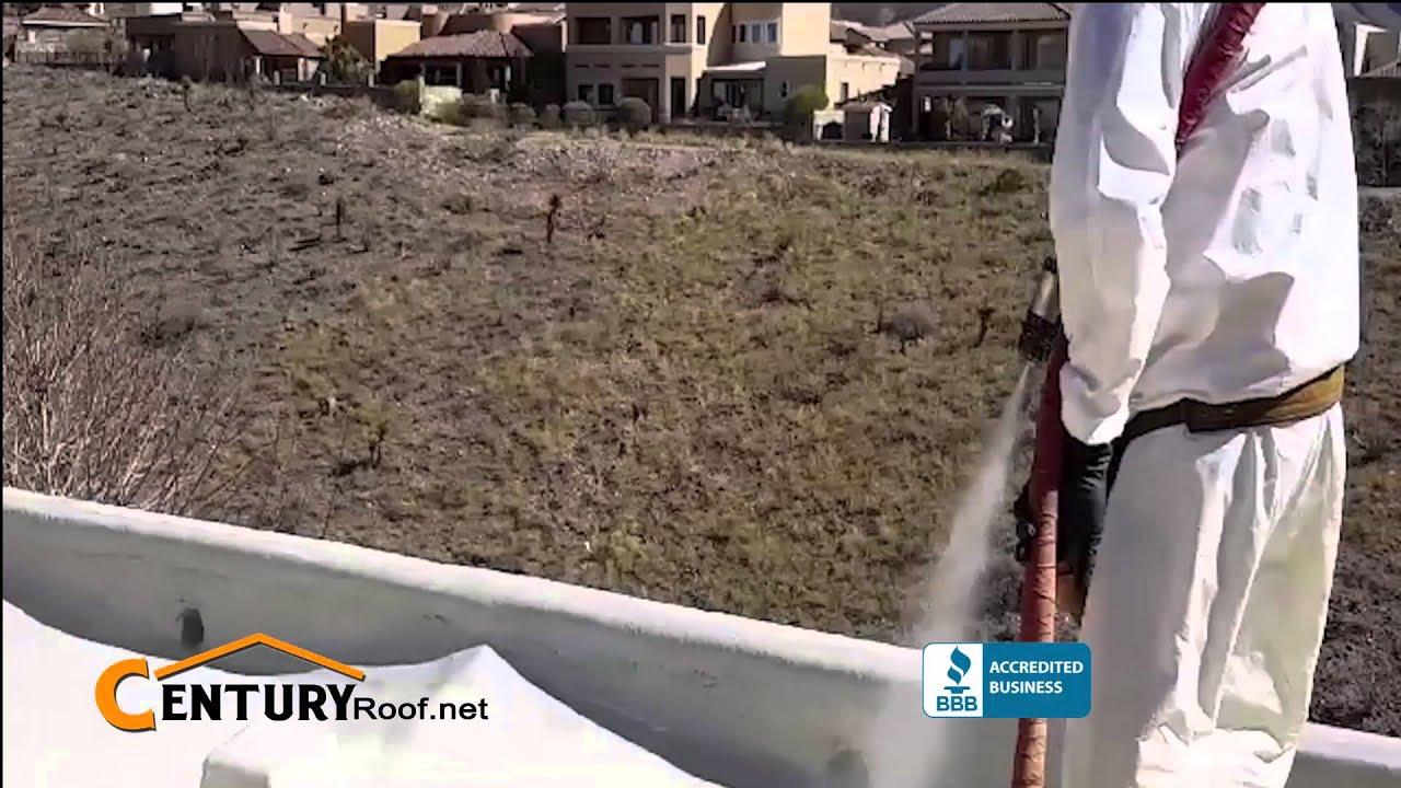 Roofing Contractors El Paso Tx Spray Foam Contractors