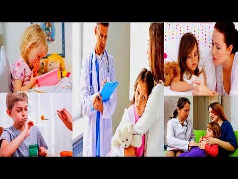 7 СИМПТОМОВ АППЕНДИЦИТА У ДЕТЕЙ, КОТОРЫЕ ДОЛЖЕН ЗНАТЬ КАЖДЫЙ РОДИТЕЛЬ