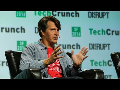 Download Youtube: John Hanke of Niantic Labs has Pokémon Plans at Disrupt SF