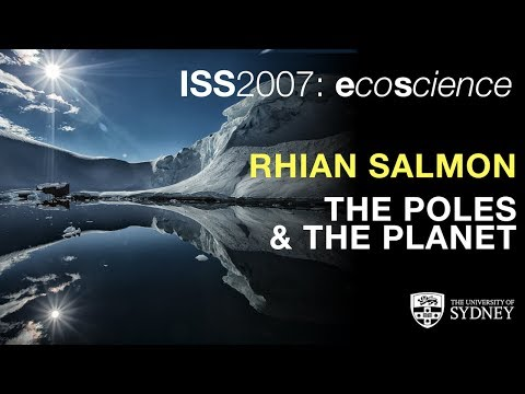The Poles & The Planet: International Polar Year 2007-08 — D