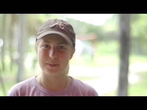 Carissa | Boot Camp Testimony