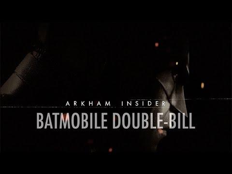 'Batman: Arkham Knight' Won't Have Any Loading Screens