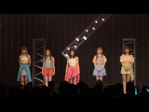 2016.4.6 9nine LIVE 2016「Sakura Cloud9」アンコールMC ノーカット編集