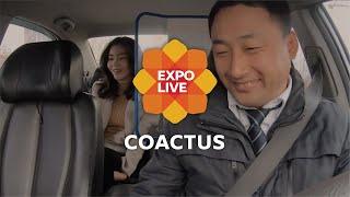 Expo Live I Coactus, .Ltd