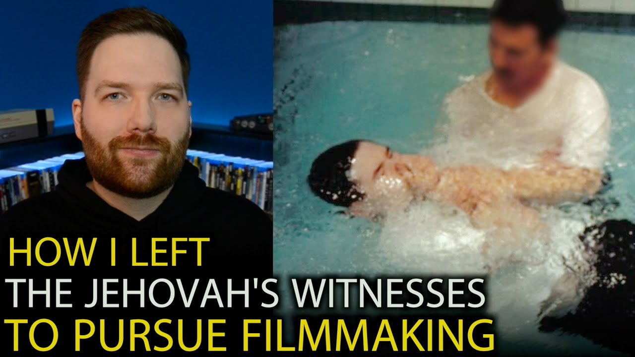 How I Left the Jehovah's Witnesses to Pursue Filmmaking