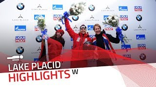 Flock starts Olympic season with a bang   IBSF Official