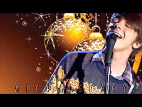 Drake Bell - Jingle Bells - Lyrics HD