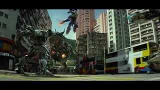 Transformers 4 - CINEMA 21 Trailer