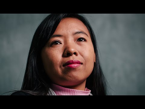 A woman's story of trafficking in Myanmar
