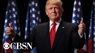 President Donald Trump's full 'Make America Great Again' rally in Wheeling, WV