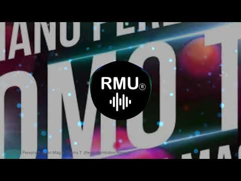 Luciano Pereyra ft. Juan Magán- Como Tú (Reelo Rumbaton Remix)