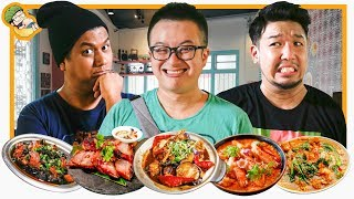 Food King Singapore: Legendary Zi Char to Try in 2019!