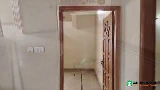 16 MARLA UPPER PORTION FOR RENT IN BLOCK 12 GULISTAN-E-JAUHAR KARACHI