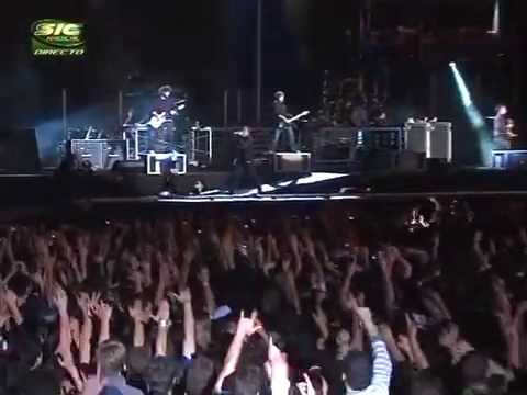 Linkin Park - Wake 2.0/Given Up (Rock In Rio Lisboa 2008)