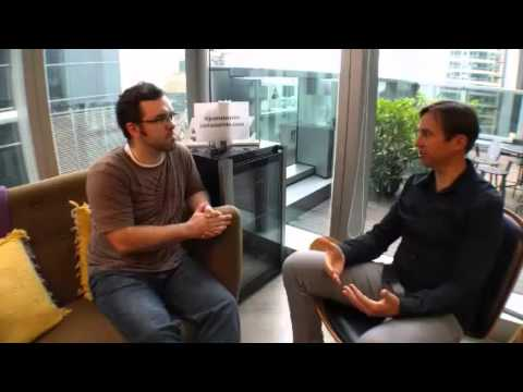 How I Raised $1.3M On Kickstarter - Periscope Interview With Bryce Fisher of Ravean