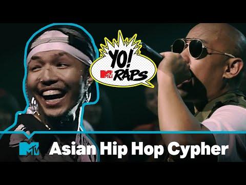 Yo! MTV Raps Cypher Ft Owen Ovadoz, Lil J, Youngohm & A. Nayaka