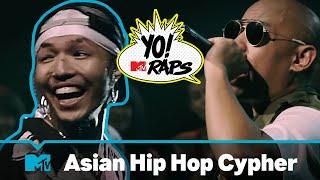 Download Yo! MTV Raps Cypher ft Owen Ovadoz, Lil J, Youngohm & A. Nayaka Mp3