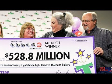 Biggest Lottery Winners, Where Are They Now