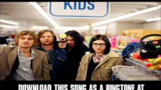 "The Raconteurs - ""Salute Your Solution (Zombieland Soundtrack)"" [ New Video + Lyrics + Download ]"