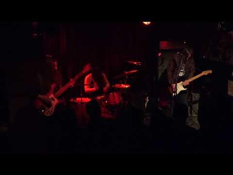 Radio Moscow - (Kung Fu Necktie) Philadelphia,Pa 2.8.18 (Complete Show)