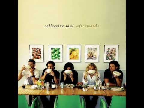 Never Here Alone - Collective Soul