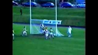 County Antrim Senior Hurling Final 1994 - St Johns Vs Dunloy