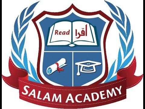 Salam Academy 2014