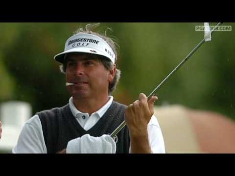 In the Bag: Fred Couples