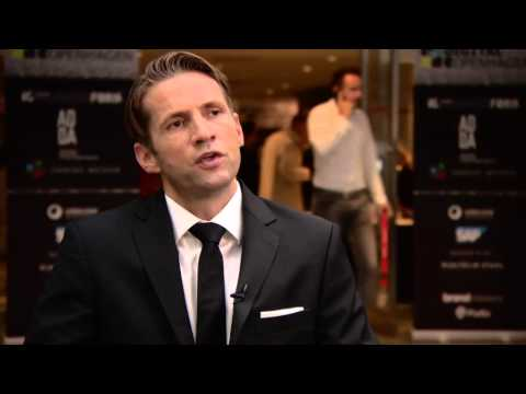 Digital Copenhagen 2014 - Jimmy Maymann (in Danish)