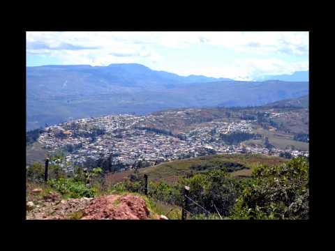 Best tourist attractions in Peru - Chachapoyas  - Centro Historico